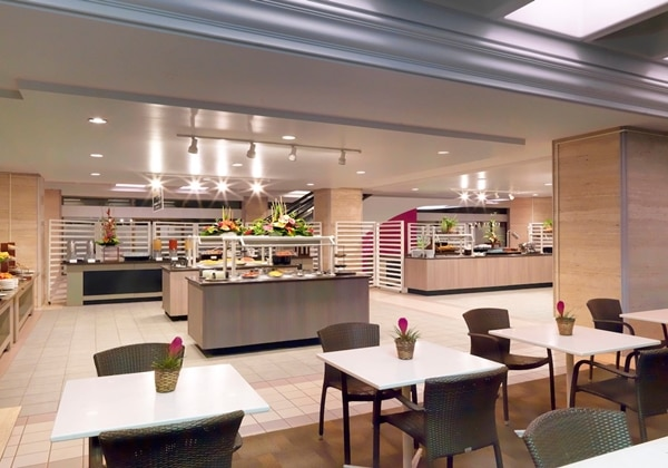 Pikake Terrace Restaurant