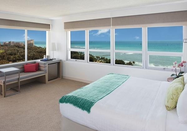 Premier Ocean View