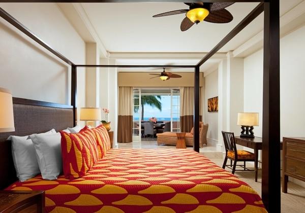 King Kamehameha Suite