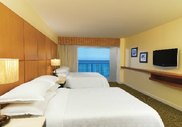 Ocean Front Pay Stay