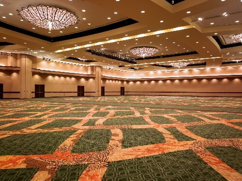HAWAII BALL ROOM