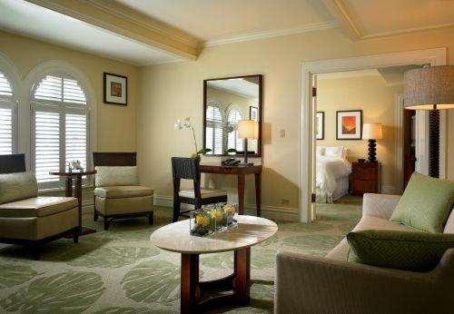 Banyan Ocean Suite