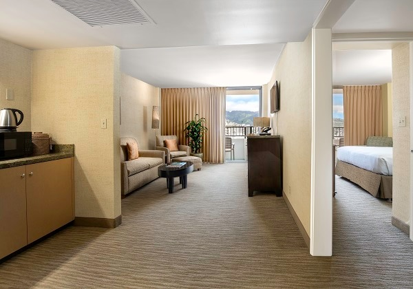 Mountain View Suite2