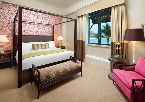 Prestage Suite「Royal Hawaian Suite」