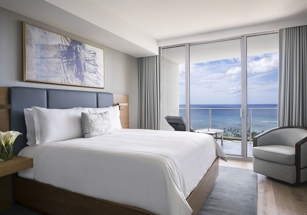 2Bedroom Premier Ocean View
