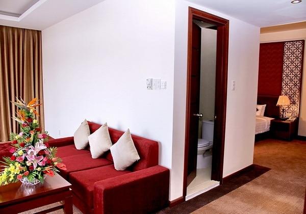 Century Grand Suite