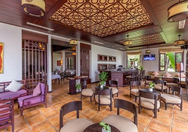 Hue Flavour Restaurant