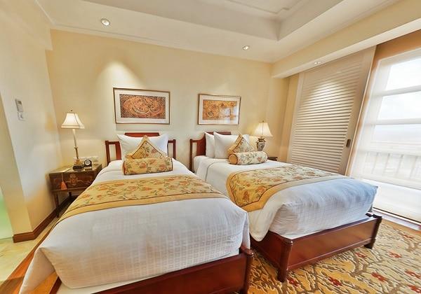 Indochine Suite 2 Bedroom