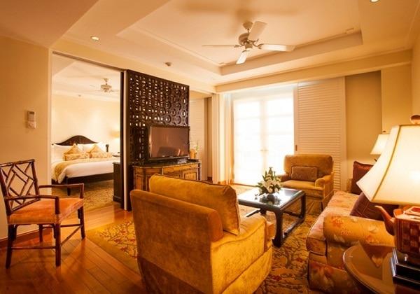 Indochine Suite 1 Bedroom