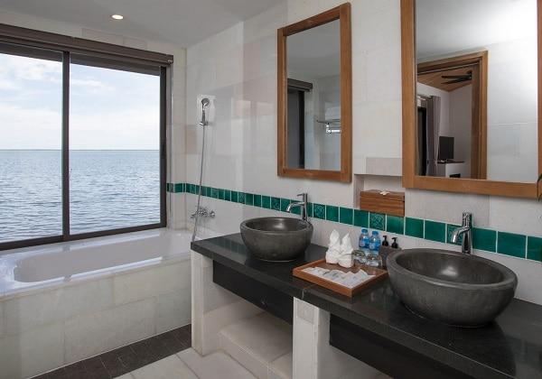 2Bedroom Lagoon View Deluxe