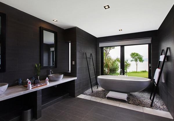 2Bedroom Hillside Pool Villa