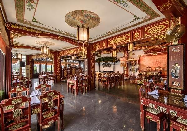 Royal Restaurant