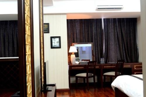 Junior King Suite 2