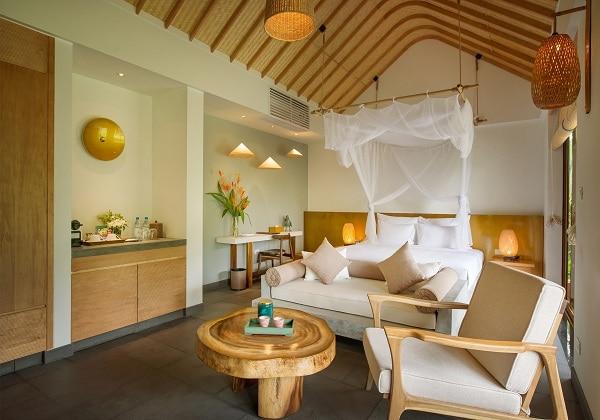 Bungalow Elegant Suite