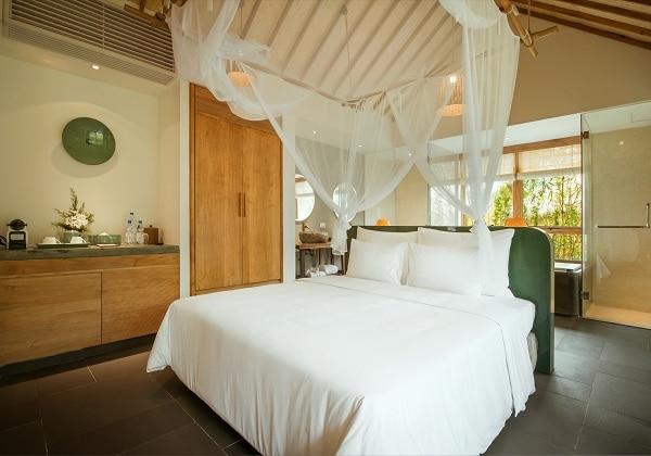 Bungalow Grand Suite