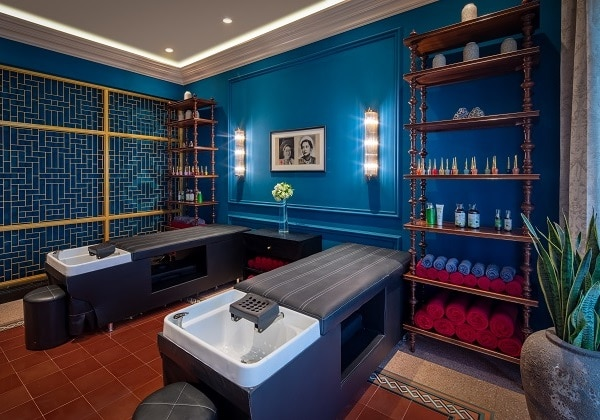 Chi Spa_Beauty Salon