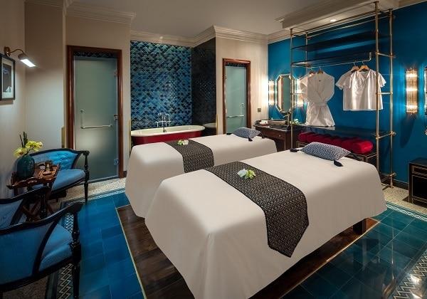 Chi Spa_Massage Room