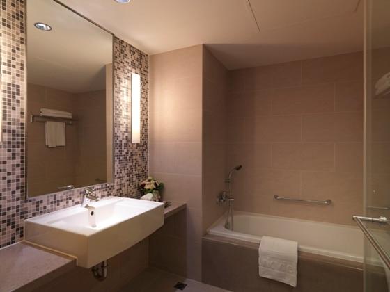 浴室の一例