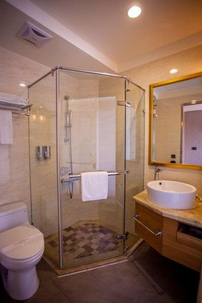 スーペリア 浴室