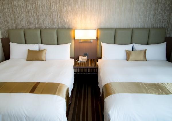 Standarad Quadruple Room