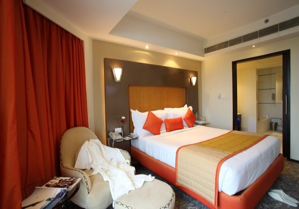 Paigah Suite.