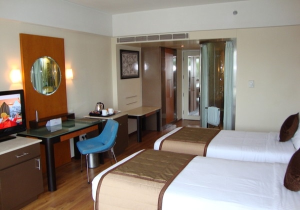 Premium Room Twin Beds