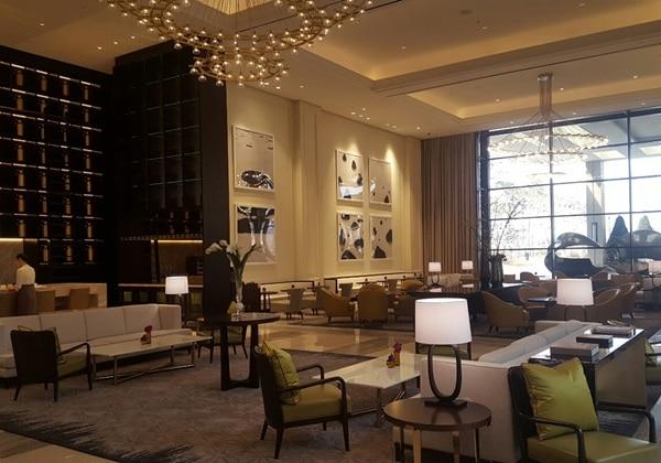 Lounge & Cafe