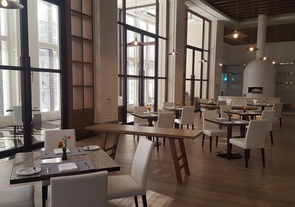 Restaurant La Scara