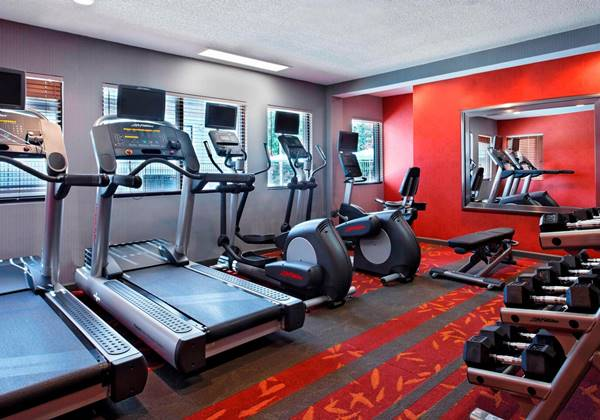 Fitness Cetner