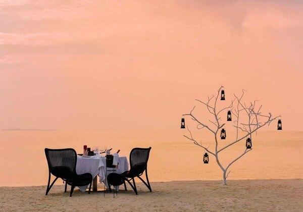 Destination dining option 2
