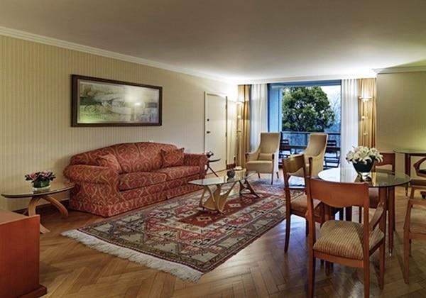 King Duplex Suite