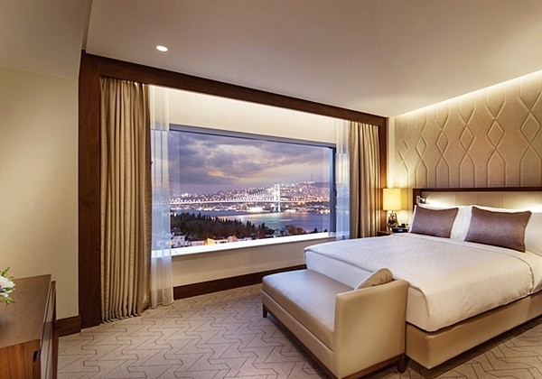 BOSPHORUS SUITE