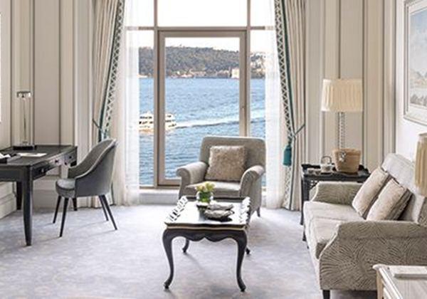 Premier Bosphorus View