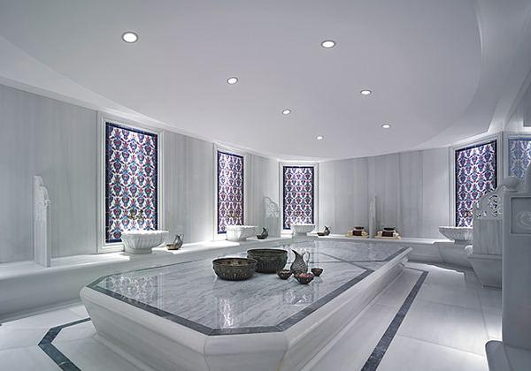 CHI, The Spa -Traditional Turkish Bath