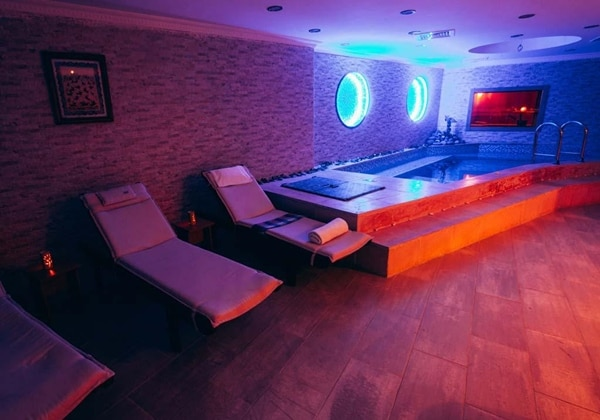 Spa / Wellness