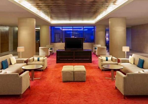 Family Lounge