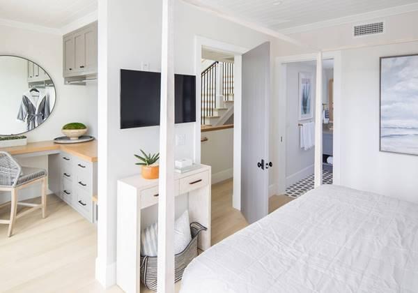 Guest room - Cottage
