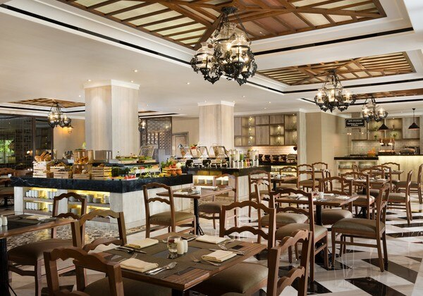 EL Patio Restaurant - Indoor