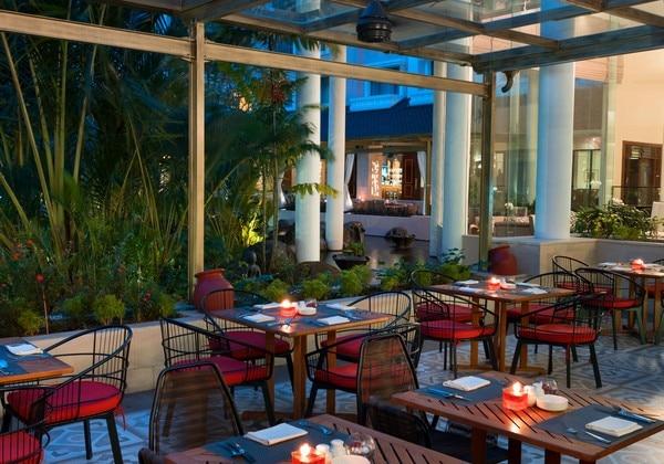 EL Patio Restaurant - Outdoor