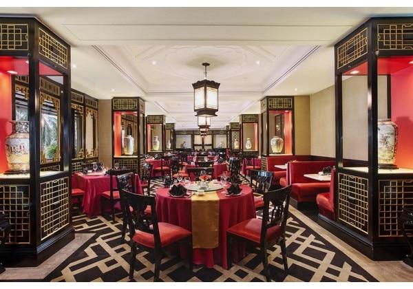 Ching San Chinese Restaurant