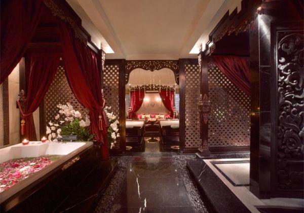 Taman Sari Royal Heritage Spa Villa