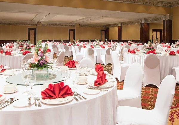 Mataram Grand Ballroom