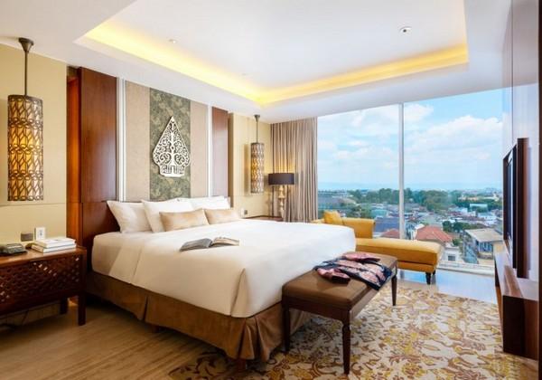 Saffron Private Dinning