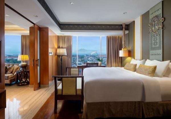 Saffron Garden Terrace