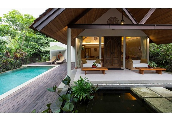 Exclusive Pool Villa