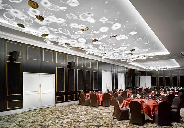 Pandawa Meeting room
