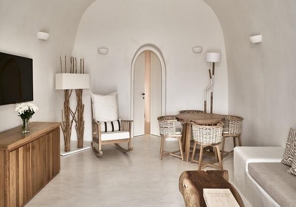 The Holistic Villa