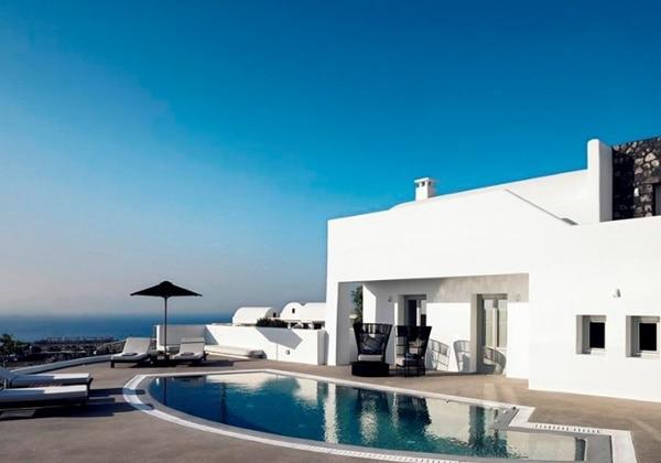 Selini Luxury Sunset Villa