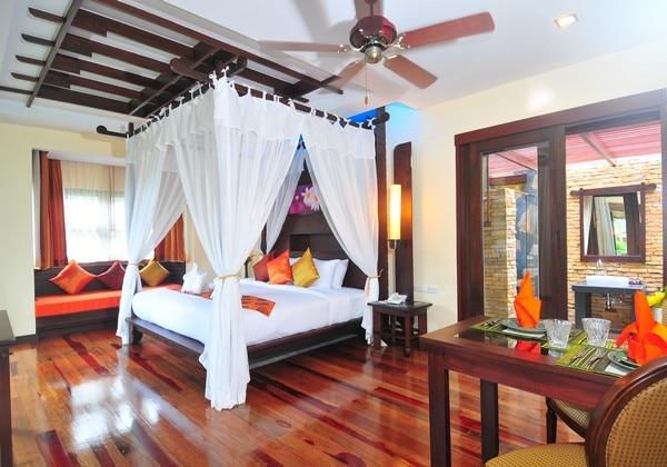 Premium 1 Bedroom