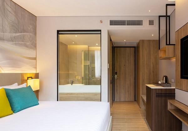 D Llight Room